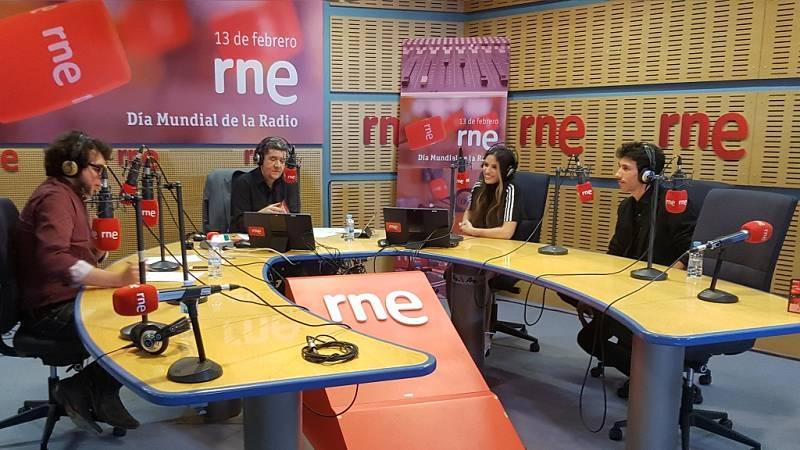 Programa especial Día Mundial de la Radio - Escuchar ahora