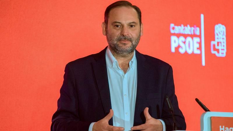 Las mañanas de RNE con Íñigo Alfonso - José Luis Ábalos, Ministro de Fomento, defiende la gestión del Gobierno en el conflicto con el independentismo - Escuchar ahora