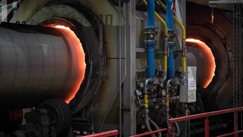 Europa abierta en Radio 5 - NordStream 2, el gasoducto que divide a la UE - 14/02/19 - Escuchar ahora