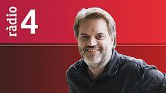El matí a Ràdio 4 - Entrevistem a Clara Segura - Resum actualitat política - La bona vida