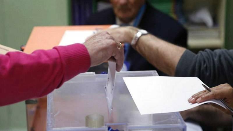 14 horas - 100 días de campaña electoral: fechas clave - Escuchar ahora