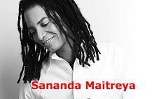 Prox·parada - Sananda Maitreya · Sweet Salvation