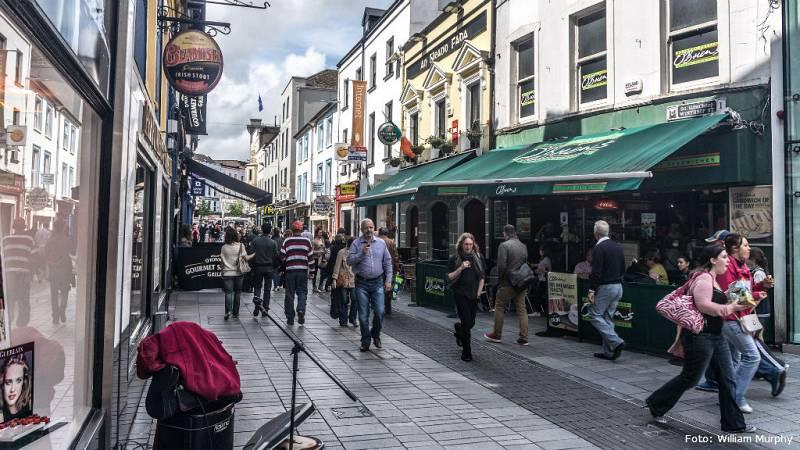 Nómadas - Cork y Cobh: de Irlanda a la mar - 23/02/19 - Escuchar ahora