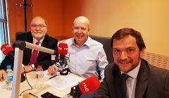Econòmix-'El secret empresarial: nova llei i com han de gestionar-lo les empreses' amb Salvador Guillremo i Jean-Yves Teindas Maillard
