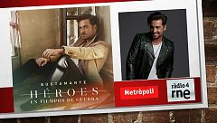 Metròpoli - Entrevista Bustamante