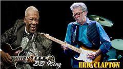 Prox·parada - B.B. King & Eric Clapton