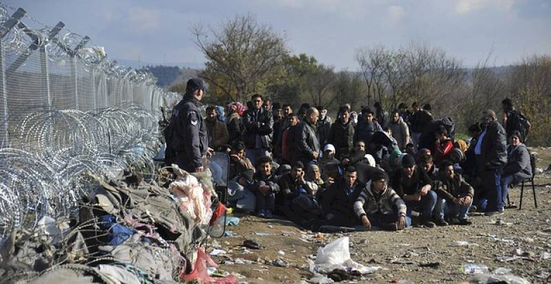 Boletines RNE - España, el país europeo con más llegadas de inmigrantes irregulares - Escuchar ahora