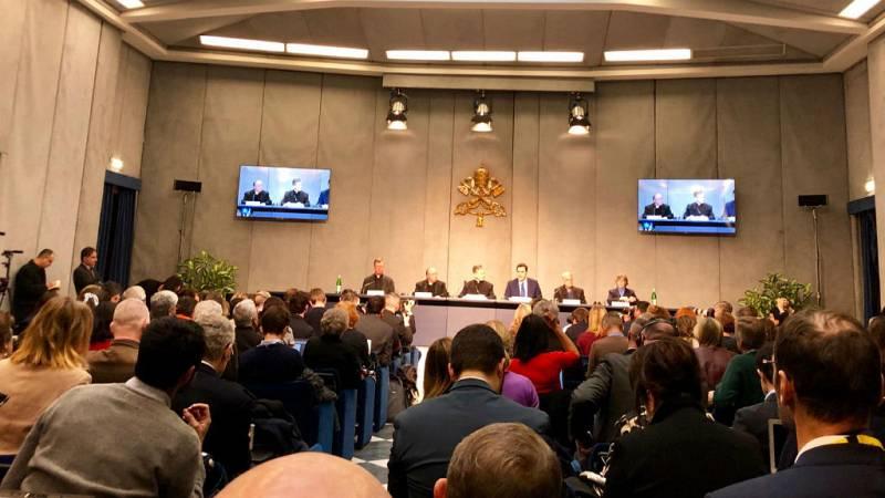Todo Noticias - Mañana - Hablamos con algunas víctimas de los abusos sexuales en la Iglesia - Escuchar ahora