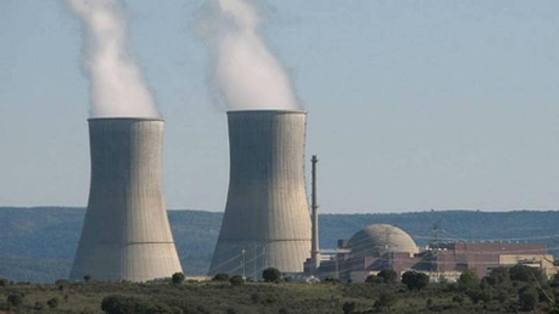 Las mañanas de RNE con Íñigo Alfonso - El Gobierno aprueba el plan de cierre de las centrales térmicas - Escuchar ahora