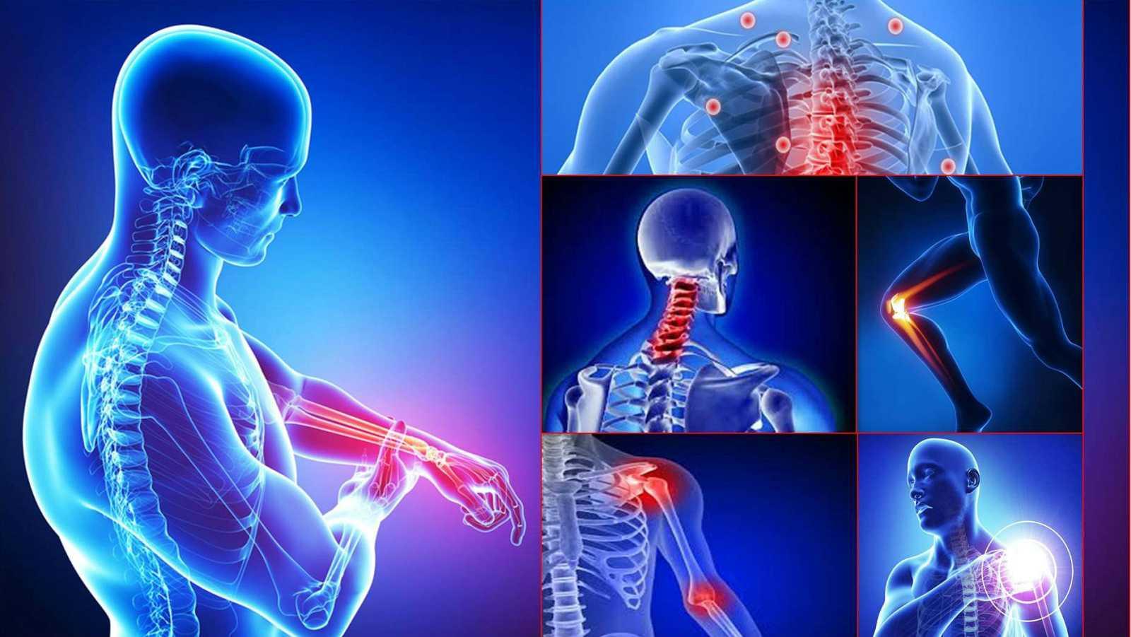 Futuro abierto - Trastornos musculoesqueléticos - 24/02/19 - escuchar ahora