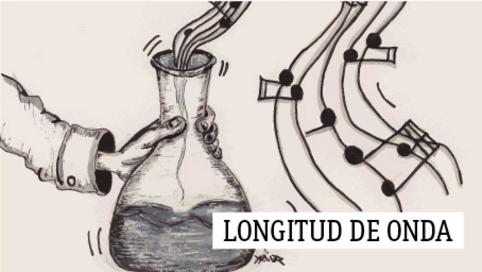 Longitud de onda - Silbatos aztecas y vasijas silbadoras - 22/02/19 - escuchar ahora