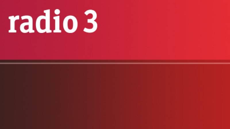 Fiesta Radio3 Extra - Actuación de Rayden - 21/02/19 - escuchar ahora