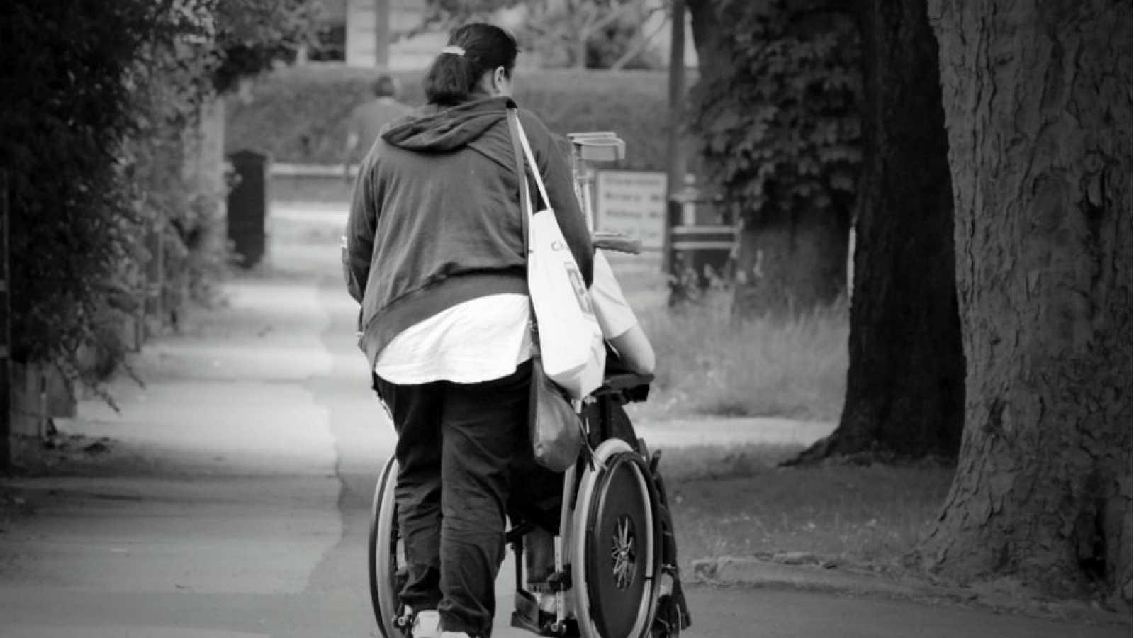 Autonomía para la discapacidad, un derecho en proceso - Escuchar ahora