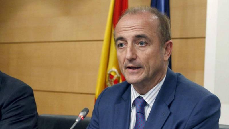 14 horas - El exministro socialista Miguel Sebastián solicita personarse en el caso Villarejo-BBVA - escuchar ahora