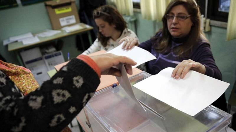 14 horas - Voto rogado: sin cambios para estas elecciones - Escuchar ahora
