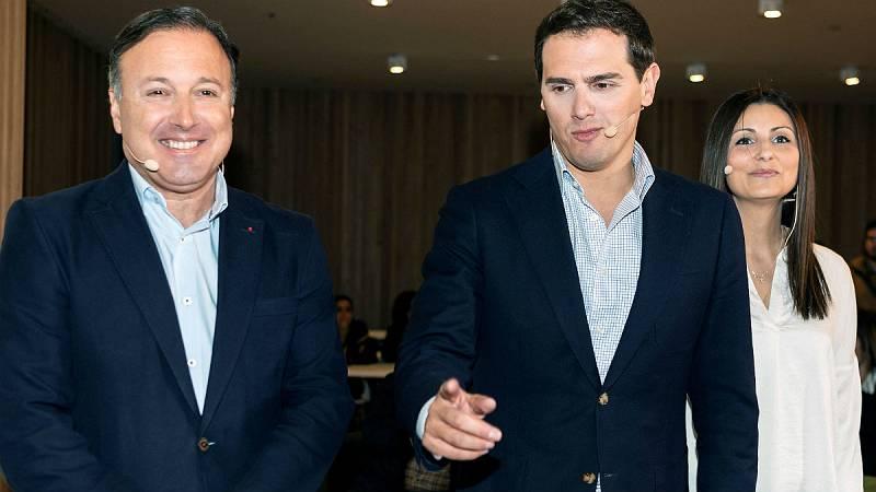 14 horas - Ciudadanos ficha a Mesquida para optar a la presidencia de Baleares - Escuchar ahora