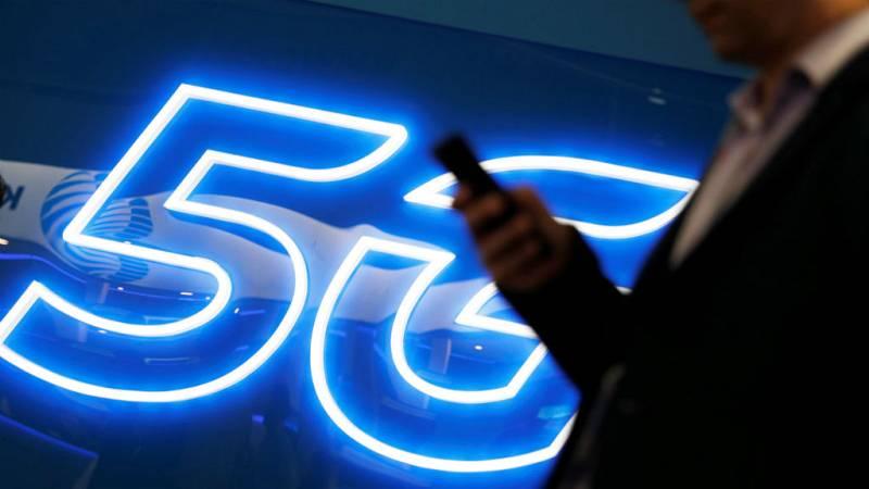 14 horas - El 5G protagoniza el Mobile World Congress - escuchar ahora