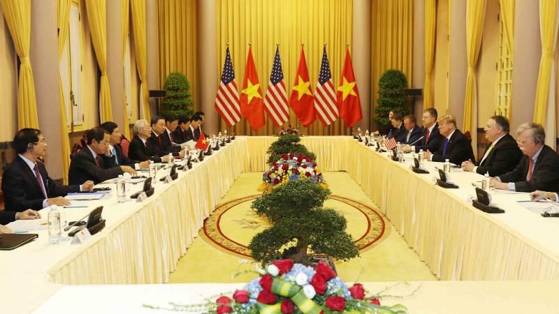Las mañanas de RNE con Íñigo Alfonso - Nueva cumbre bilateral EE.UU.- Corea del Norte para avanzar en los compromisos - Escuchar ahora