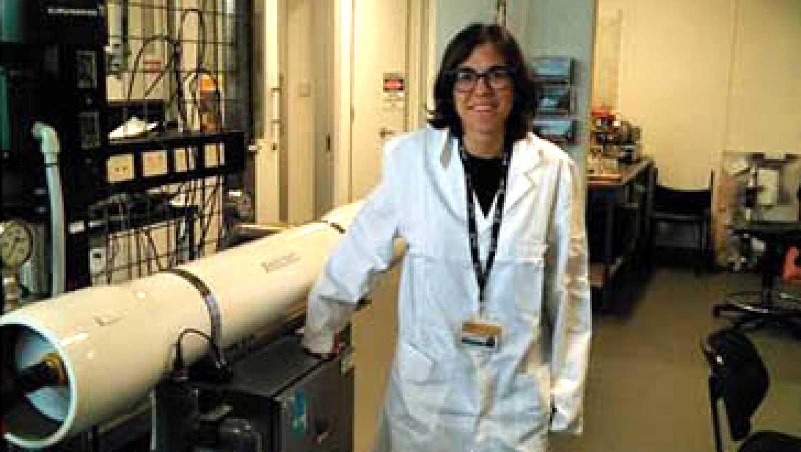Punto de enlace - Raquel García Pacheco investiga la potabilización de agua en Australia - 28/02/19 - escuchar ahora