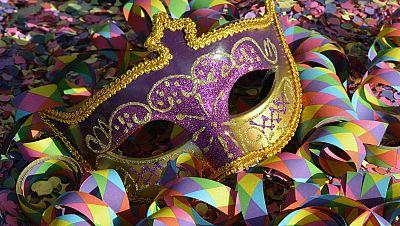 Memoria de delfín - Carnaval: un sentimiento que hay que vivir - 02/03/19 - escuchar ahora
