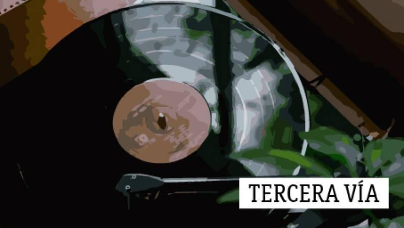 Tercera vía - El último Piazzolla - 01/03/19 - escuchar ahora