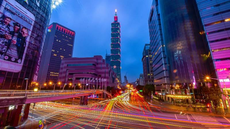 Nómadas - Taipéi, capital de la fusión - 02/03/19 - Escuchar ahora