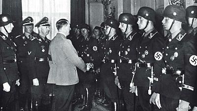 Documentos RNE - Los españoles que trabajaron para Hitler, historia de un engaño - 02/03/19 - escuchar ahora