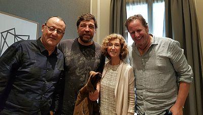 De película - 'De pelicula' viaja al Sáhara con Jean Reno en un '4 latas' - 02/03/19 - escuchar ahora