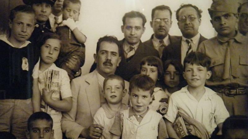 80 años de exilio: Los niños de Morelia - Escuchar ahora