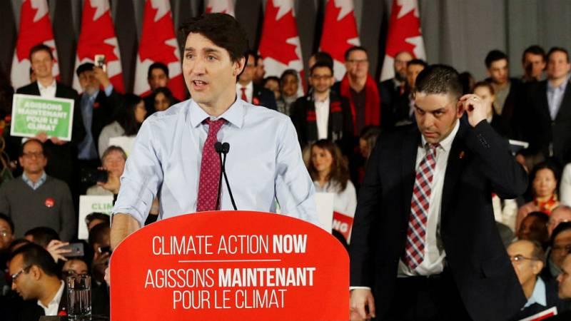 Las mañanas de RNE con Íñigo Alfonso - Se agrava la crisis política en Canadá con la dimisión de otra ministra - Escuchar ahora