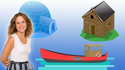La estación azul de los niños - Casas del mundo - 02/03/19 - escuchar ahora