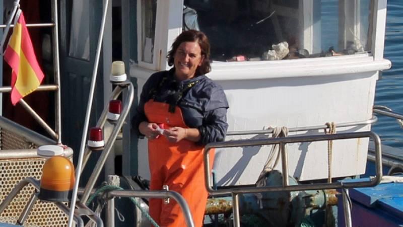 Españoles en la mar - Marinas a bordo - escuchar ahora