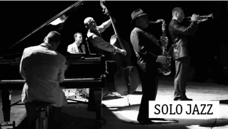 Solo jazz - Enamorados de la Rapsodia in blue - 06/03/19 - escuchar ahora