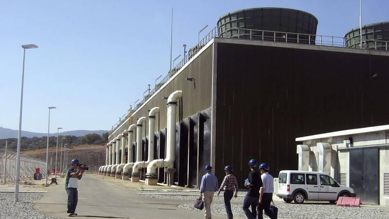 14 horas - El 'apagón' de las nucleares se producirá entre 2017 y 2035 - escuchar ahora