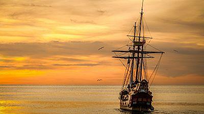 Documentos RNE - Isabel Barreto: navegante audaz, gobernadora sin tierra - 09/03/19 - Escuchar ahora