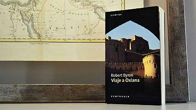 Oxiana - Robert Byron | Viaje a Oxiana - Escuchar ahora