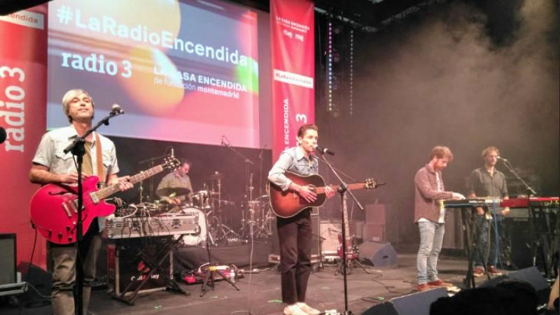 La Radio Encendida - Smile - 10/03/19 - escuchar ahora