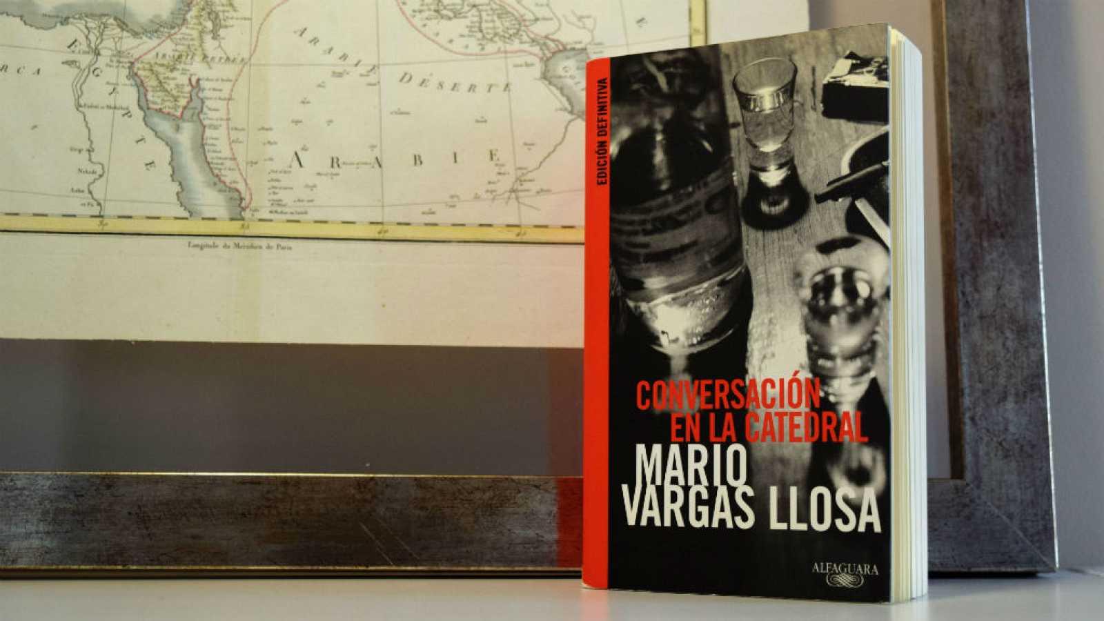Oxiana - Mario Vargas Llosa   Conversación en la catedral - Escuchar ahora