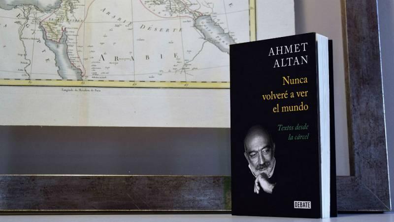 Oxiana - Ahmet Altan | Nunca volveré a ver el mundo - Escuchar ahora