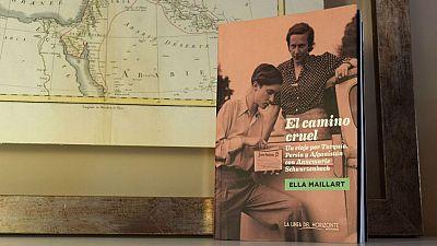 Oxiana - Ella Maillart   El camino cruel - Escuchar ahora