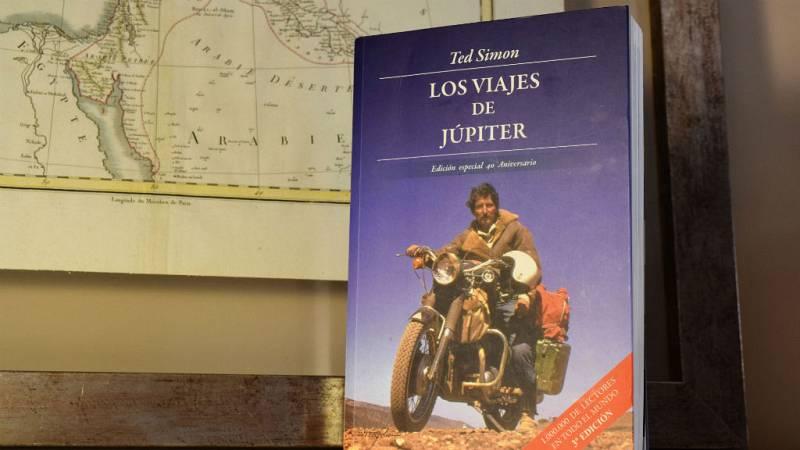 Oxiana - Ted Simon | Los viajes de Júpiter - Esuchar ahora