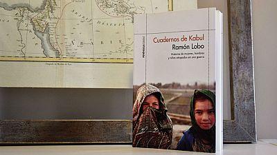 Oxiana - Ramón Lobo | Cuadernos de Kabul - Escuchar ahora