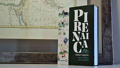 Oxiana - Ander Izagirre | Pirenaica - Escuchar ahora