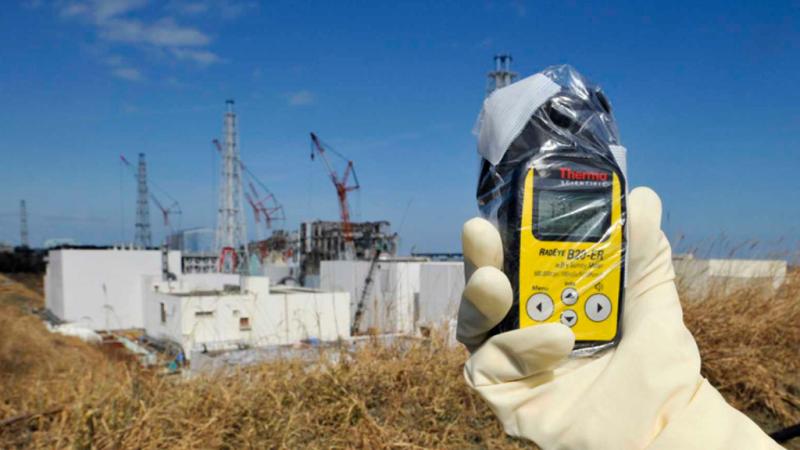 Las mañanas de RNE con Íñigo Alfonso - Ocho años de la crisis nuclear de Fukushima - Escuchar ahora