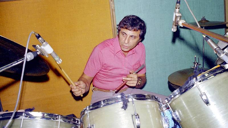 El Sótano - Especial Hal Blaine; the drummer man - 12/03/19 - escuchar ahora