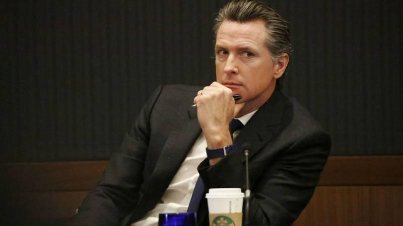 Las mañanas de RNE con Íñigo Alfonso - El gobernador de California ordena una moratoria de la pena de muerte - Escuchar ahora