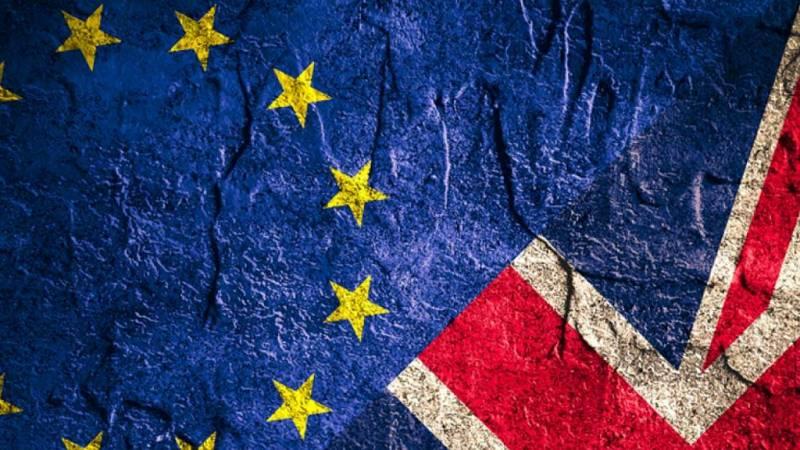 14 horas -  El dilema del 'brexit': prórroga o ruptura abrupta - Escuchar ahora