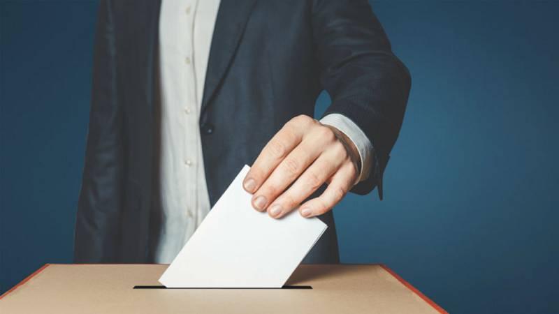 14 horas - El falso mito del voto por correo - escuchar ahora