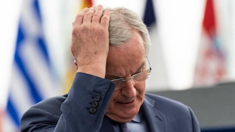 Las mañanas de RNE con Íñigo Alfonso - El negociador de la UE se pregunta para qué quiere una prórroga el Reino Unido - Escuchar ahora