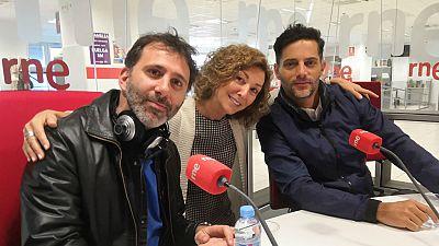 De pelicula - Taxi a Gibraltar con parada en Málaga - Escuchar ahora